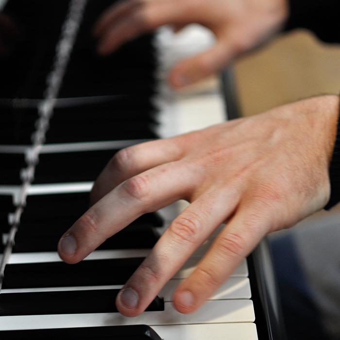JB Fourchet pianiste